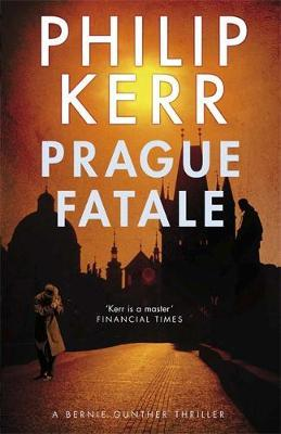 The Prague Fatale