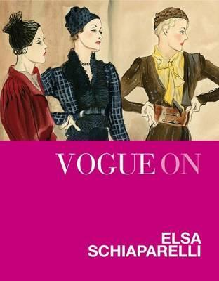 Vogue on: Elsa Schiaparelli