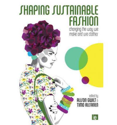 Shaping Sustainable Fashion