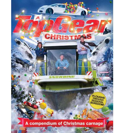 A Top Gear Christmas