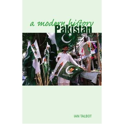 ian talbot india and pakistan relationship