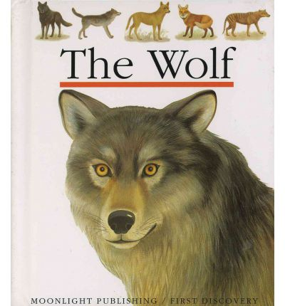 The Wolf, The