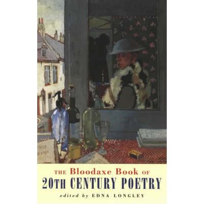 The Bloodaxe Book of 20th Century Poetry