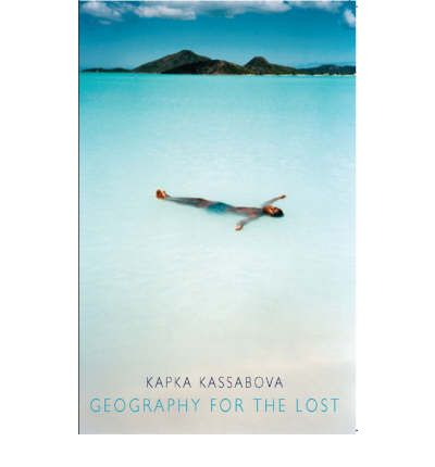 Geography for the Lost