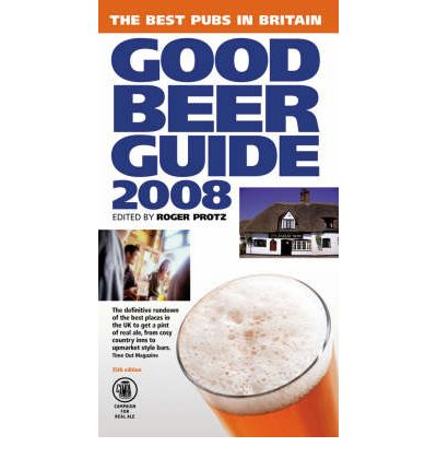 Good Beer Guide 2008 2008