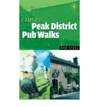 Peak District Pub Walks