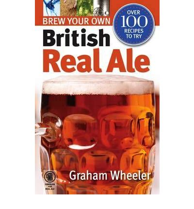 Brew Your Own British Real Ale
