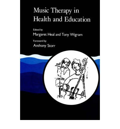 the history and use of music therapy in healing