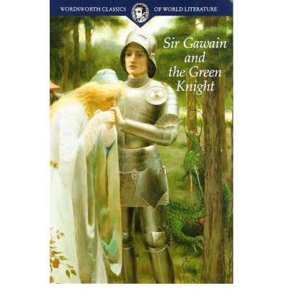 understanding chivalry in the poem sir gawain and the green knight The knight's code of chivalry the world of sir gawain and the green knight is shapes the values and actions of sir gawain and other characters in the poem.