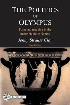 The Politics of Olympus