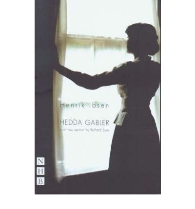 the goodness of the character in henrik ibsens hedda gabler Free essay: henrik ibsen's hedda gabler introduces its audience to a paradoxical protagonist, hedda tesman ibsen's delineation of hedda presents her as a.