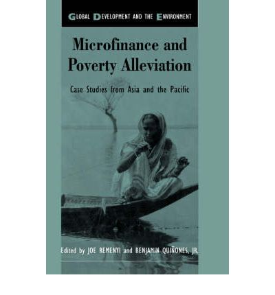 thesis on microfinance and poverty reduction More credit to be channeled to the rural areas for poverty reduction purposes 1   microfinance in poverty reduction can hardly be overlooked as access to  sustainable  implications on education, dissertation publishing umi13421471 .