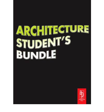 Architecture Student's Bundle