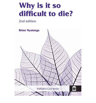 Why is it So Difficult to Die?