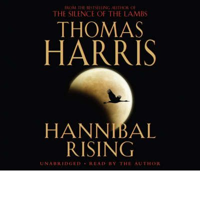 a literary analysis of hannibal by thomas harris Get this from a library thomas harris and william blake : allusions in the hannibal lecter novels [michelle leigh gompf] -- this work examines the allusions to blake throughout harris's four hannibal lecter novels and provides a blakean reading of the works as a whole, particularly in regard to the character of lecter.
