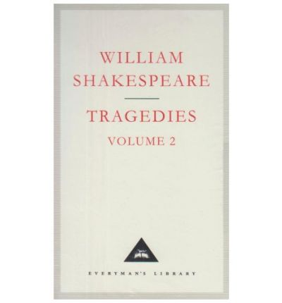 the tragedy in the romantic story of william shakespeare