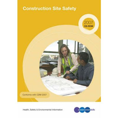 Construction Site Safety 2007