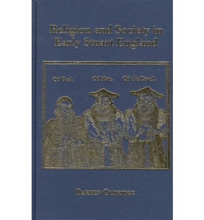 Religion and Society in Early Stuart England
