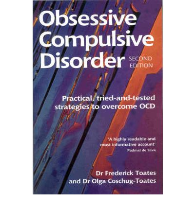 a description of obsessive compulsive disorder Obsessive-compulsive disorder (ocd) and obsessive-compulsive personality disorder (ocpd) are often a source of considerable confusion for researchers, healthcare professionals, and patients.