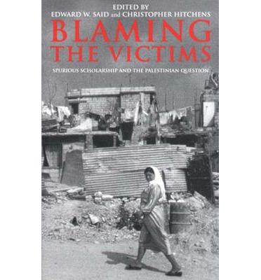 Blaming the Victims