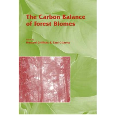 Carbon Balance of Forest Biomes
