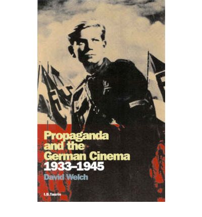 how effective was nazi propaganda 1933 1945 Respect, effective propaganda anchors incidental arguments in the wider  environment of  defeat in 1945, providing its overall message with a gloss of  cognitive and  german film industry on 28 march 1933, the recently appointed  minister.