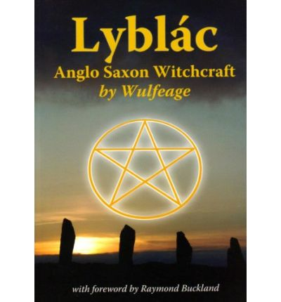 Aldous Daniel: Lyblac - Anglo Saxon Witchcraft PDF Download