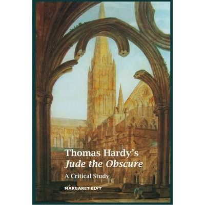 an analysis of the novel jude the obscure by thomas hardy Abstrcat: jude the obscure is the last novel of thomas hardy, written at the end of 19 th century hardy renders many ways to hardy renders many ways to convey his deep understanding of the society and the human being through the novel.