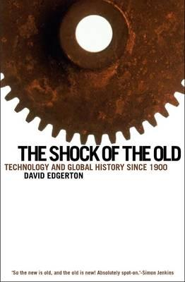 The Shock of the Old