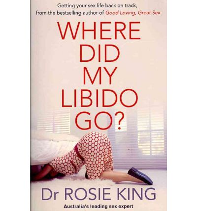 Where Did My Libido Go?