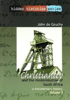 history of christianity in south africa pdf