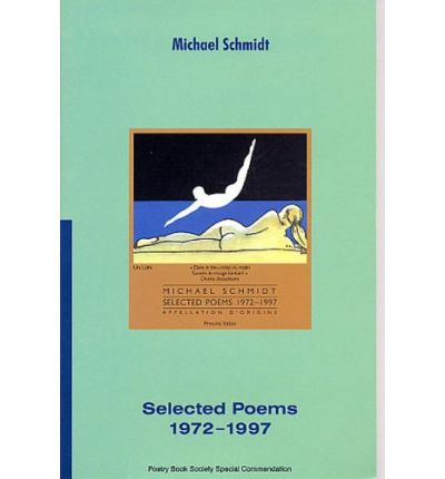 Selected Poems, 1972-97