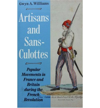 French Revolution books