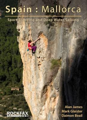 Spain: Mallorca : Sport Climbing and Deep Water Soloing