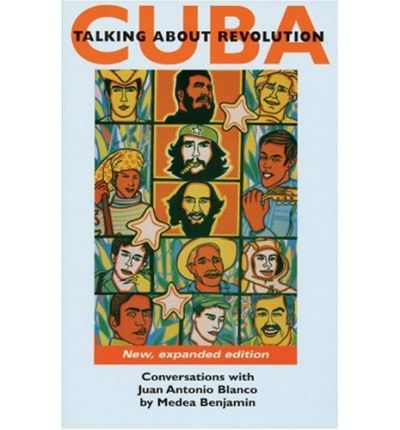 Cuba - Talking About Revolution