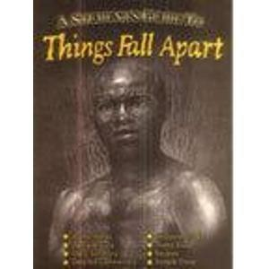 things fall aprt study guide 3 Things fall apart is a novel written by nigerian author chinua achebe published in 1959, its story chronicles pre-colonial life in the south-eastern part of nigeria and the arrival of the europeans during the late nineteenth century it is seen as the archetypal modern african novel in english, one of the first to receive global.