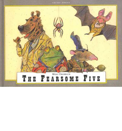 The Fearsome Five