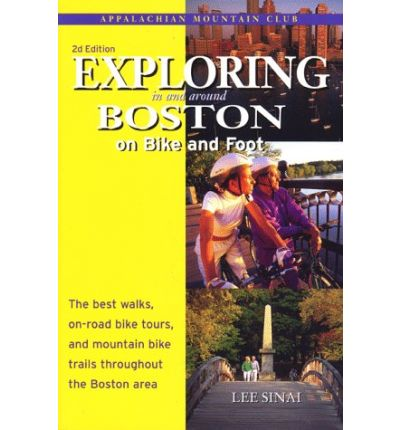 Amazon Stealth Ebook kostenloser Download Exploring in and Around Boston on Bike and Foot in German PDF ePub iBook 1878239813