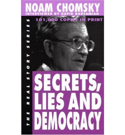 an analysis of noam chomskys and david barsamians keeping the rabble in line Tax news design a market analysis of why a british magazine.