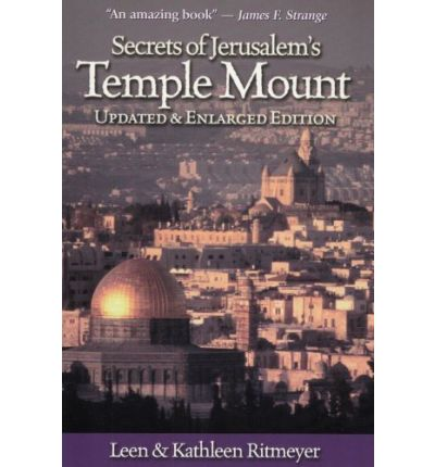 Secrets of Jerusalem's Temple Mount