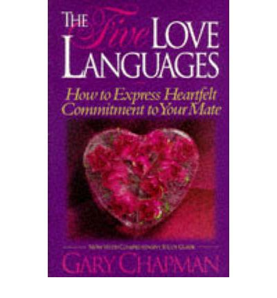 love languages how to express