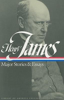 henry james essay writing Buy the year of henry james: the story of a novel: with other essays on the  genesis,  david lodge's writing is as ever crisp and clear and a joy to read.