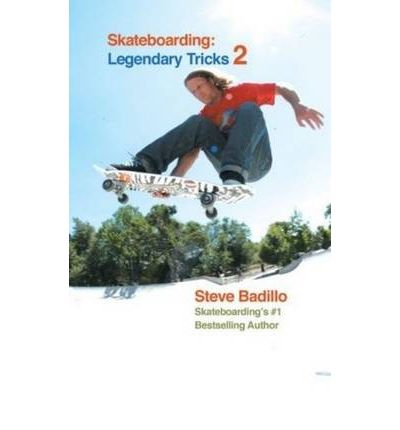 Skateboarding: Legendary Tricks 2: No. 2