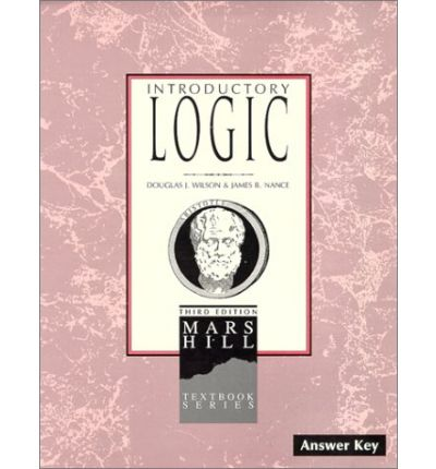 Introductory Logic : For Christian Private & Home Schools