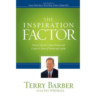 The Inspiration Factor