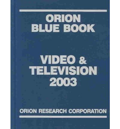 Orion Blue Book 68