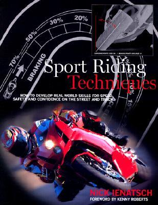 Sport Riding Techniques