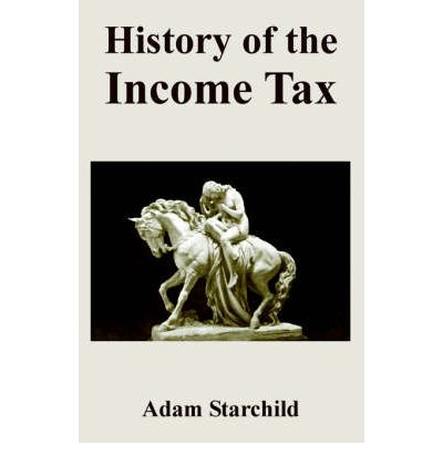 a review of the history of the income tax Nebraska law review tions indirectly through tax deductions as such, the most effective system of governmental subsidization of charitable organizations in.
