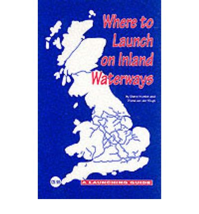 Where to Launch on Inland Waterways