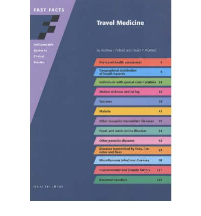 Fast Facts: Travel Medicine